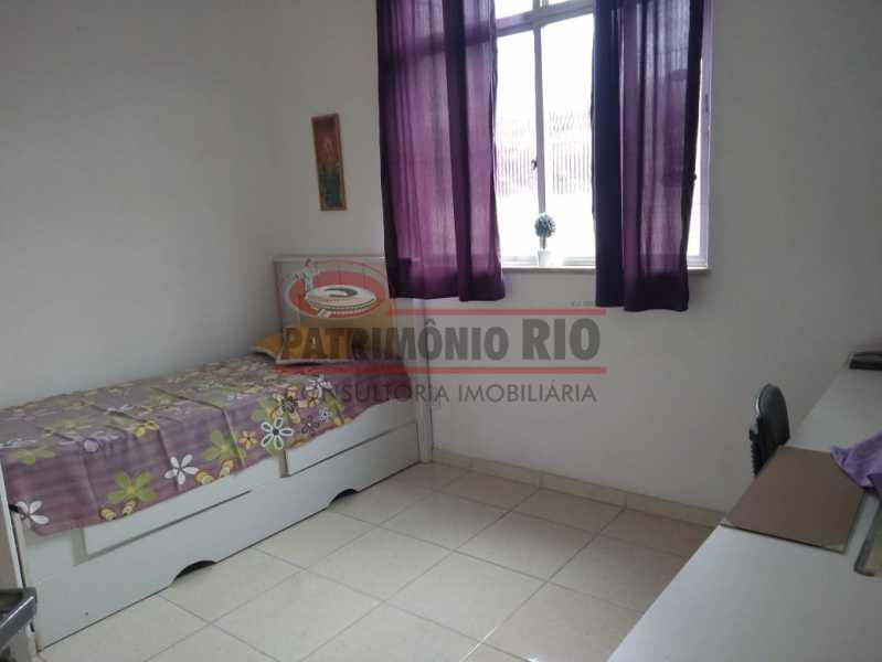 WhatsApp Image 2019-02-18 at 1 - Casa de Vila 3 quartos à venda Olaria, Rio de Janeiro - R$ 350.000 - PACV30027 - 16