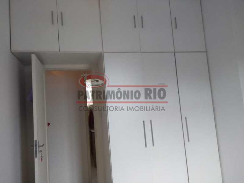 WhatsApp Image 2019-02-18 at 1 - Casa de Vila 3 quartos à venda Olaria, Rio de Janeiro - R$ 350.000 - PACV30027 - 18