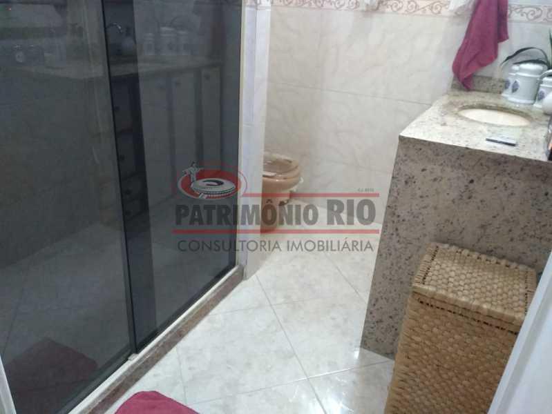 WhatsApp Image 2019-02-18 at 1 - Casa de Vila 3 quartos à venda Olaria, Rio de Janeiro - R$ 350.000 - PACV30027 - 19