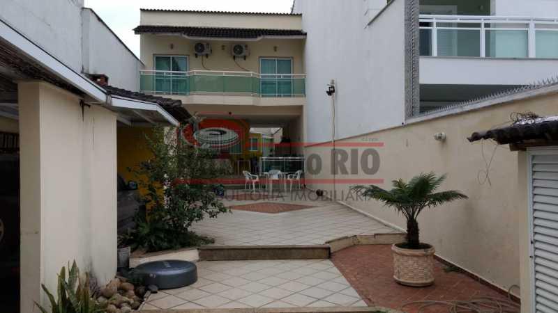 LB Penha 1 - Maravilhosa casa na Penha - PACA30376 - 1