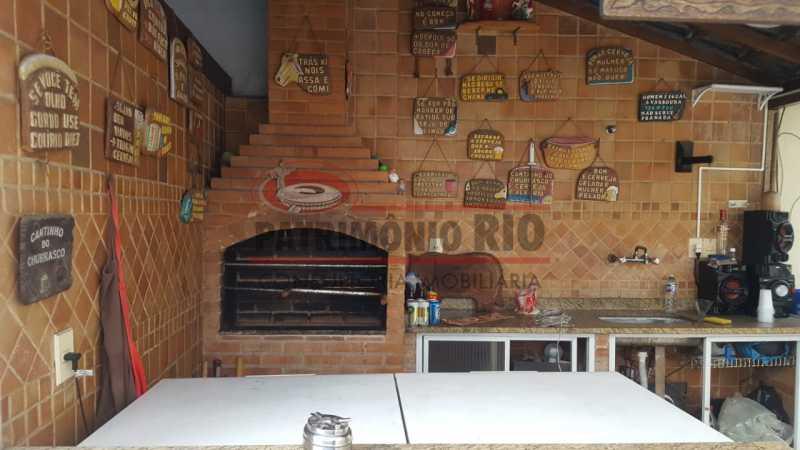 LB Penha7 - Maravilhosa casa na Penha - PACA30376 - 27