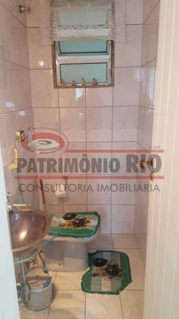 LB Penha19 - Maravilhosa casa na Penha - PACA30376 - 22