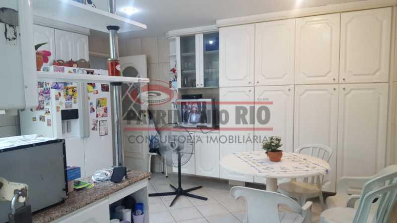 LB Penha30 - Maravilhosa casa na Penha - PACA30376 - 3
