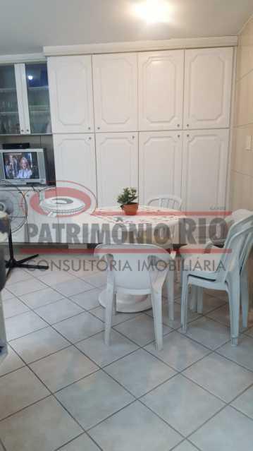 LB Penha31 - Maravilhosa casa na Penha - PACA30376 - 7