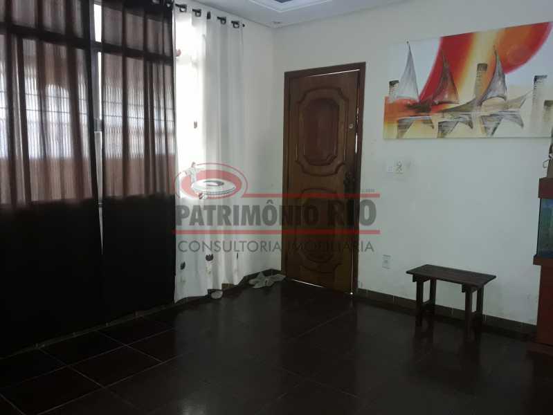 06 - Casa para pessoas exigentes. - PACA40141 - 7