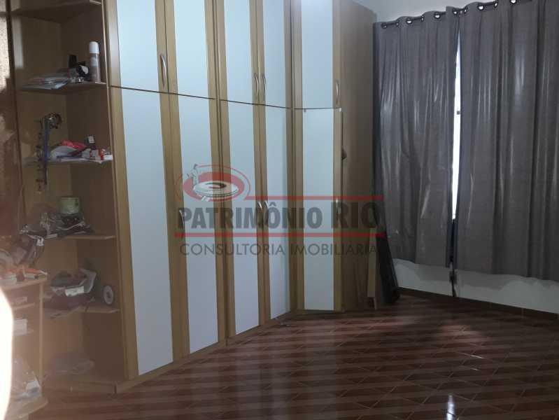 07 - Casa para pessoas exigentes. - PACA40141 - 9