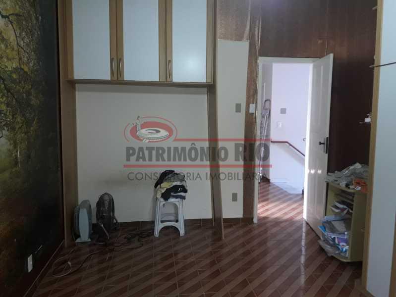 09 - Casa para pessoas exigentes. - PACA40141 - 11