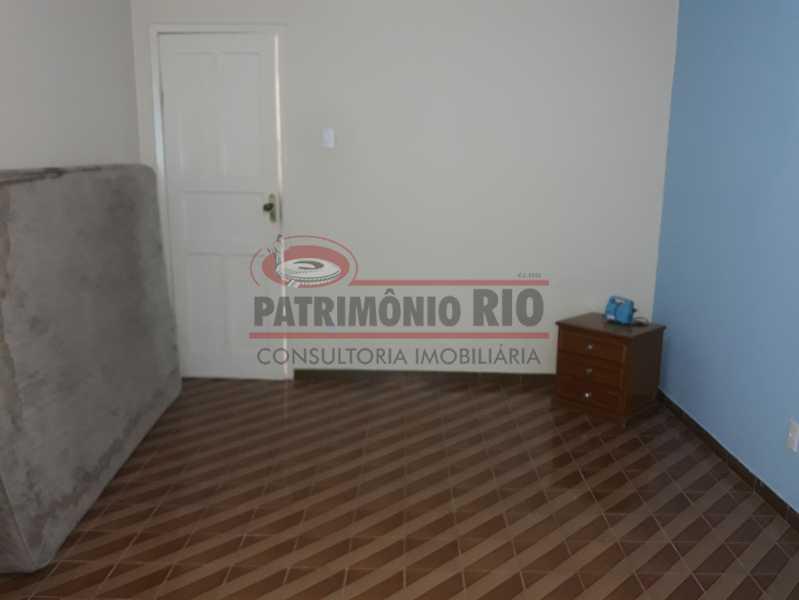 11 - Casa para pessoas exigentes. - PACA40141 - 13