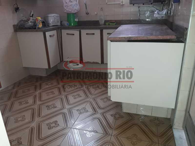 015 - Casa para pessoas exigentes. - PACA40141 - 17