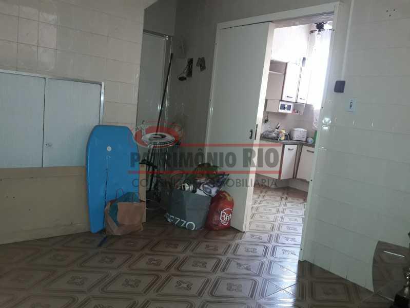 15 - Casa para pessoas exigentes. - PACA40141 - 18