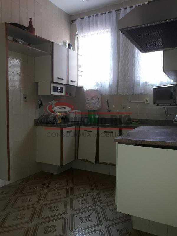16 - Casa para pessoas exigentes. - PACA40141 - 19