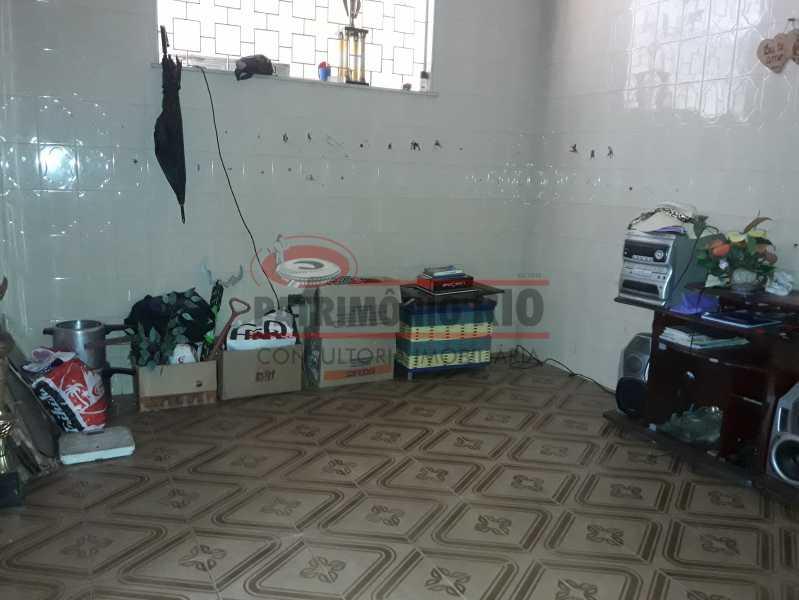 17 - Casa para pessoas exigentes. - PACA40141 - 20