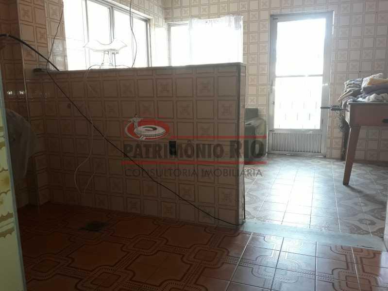 19 - Casa para pessoas exigentes. - PACA40141 - 22