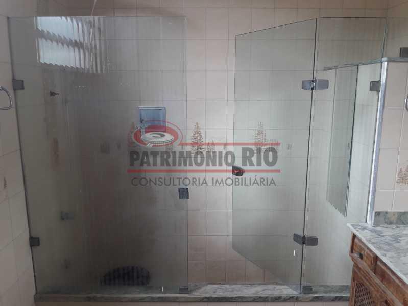 022 - Casa para pessoas exigentes. - PACA40141 - 25