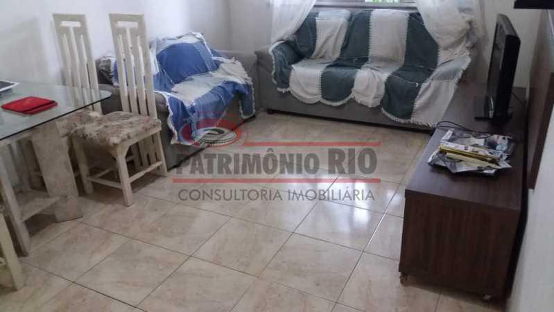 01. - Excelente, sala, 2quartos Centro Bairro - PAAP22768 - 1