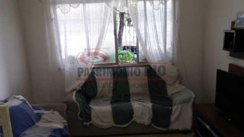 02. - Excelente, sala, 2quartos Centro Bairro - PAAP22768 - 3
