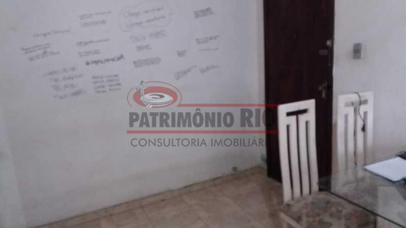 03. - Excelente, sala, 2quartos Centro Bairro - PAAP22768 - 4