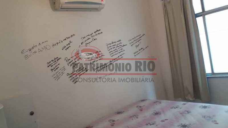 04. - Excelente, sala, 2quartos Centro Bairro - PAAP22768 - 5