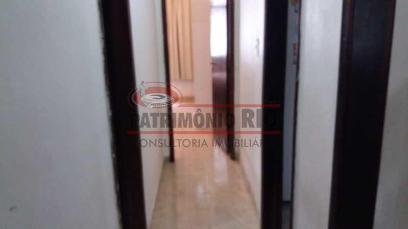 05. - Excelente, sala, 2quartos Centro Bairro - PAAP22768 - 6