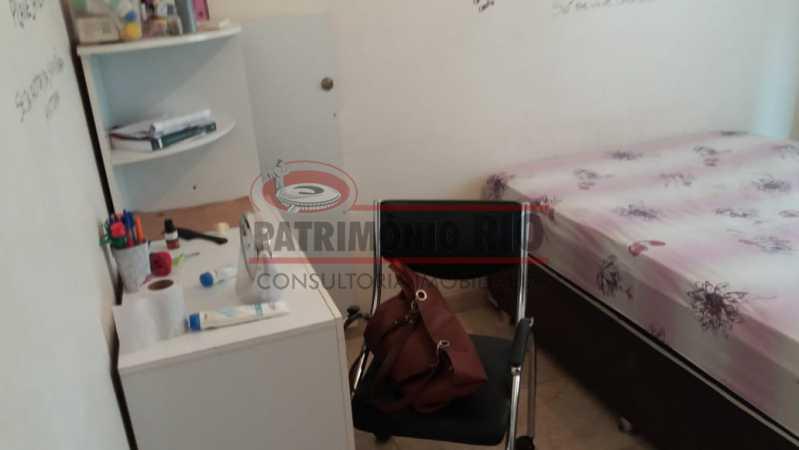 06. - Excelente, sala, 2quartos Centro Bairro - PAAP22768 - 7