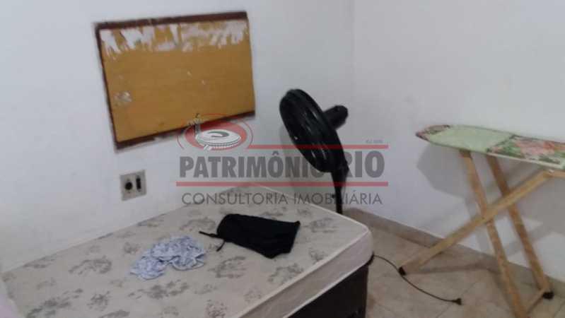 07. - Excelente, sala, 2quartos Centro Bairro - PAAP22768 - 8