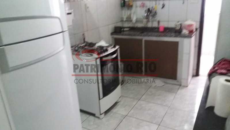 08. - Excelente, sala, 2quartos Centro Bairro - PAAP22768 - 9