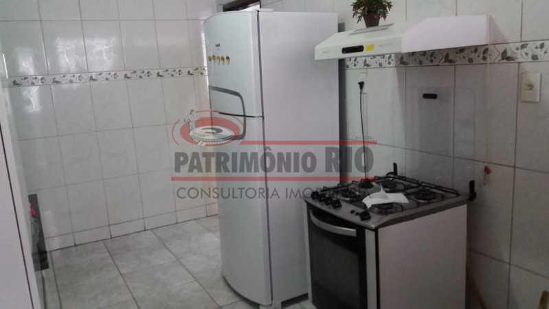09. - Excelente, sala, 2quartos Centro Bairro - PAAP22768 - 10