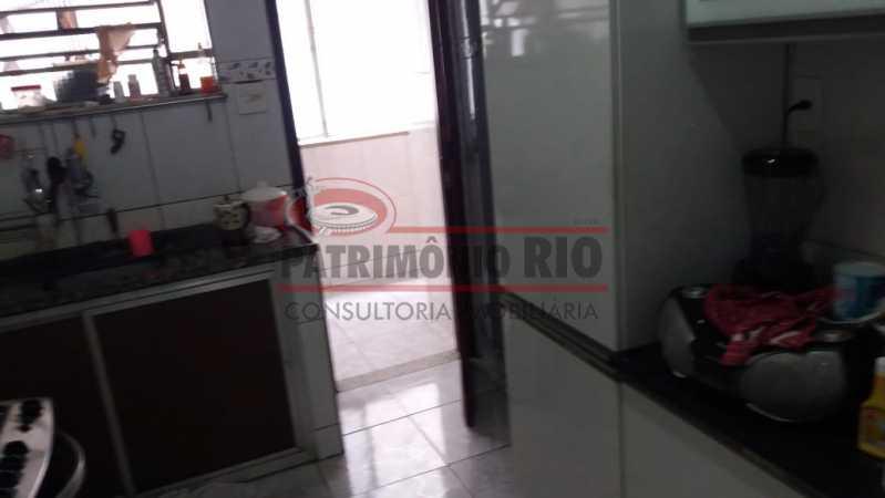 10. - Excelente, sala, 2quartos Centro Bairro - PAAP22768 - 11