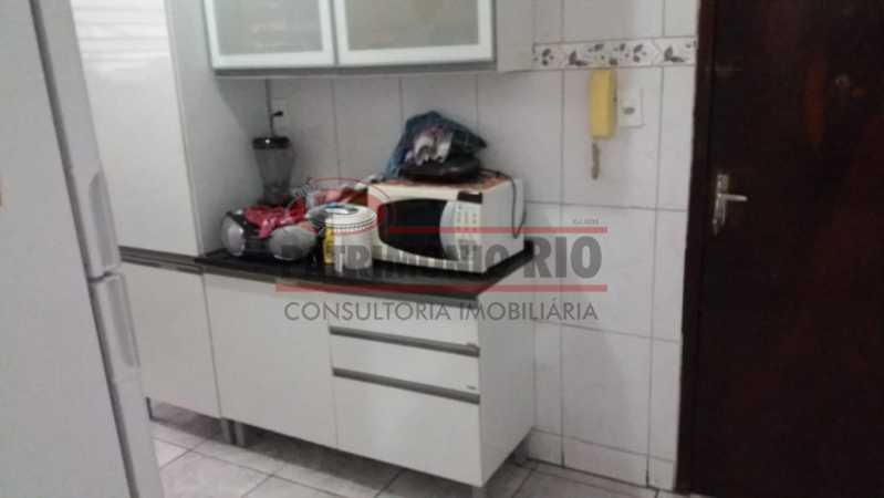 11. - Excelente, sala, 2quartos Centro Bairro - PAAP22768 - 12