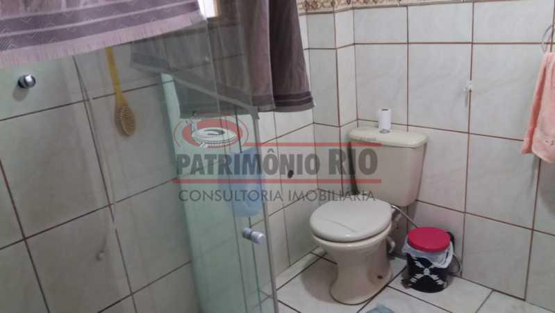 14. - Excelente, sala, 2quartos Centro Bairro - PAAP22768 - 15