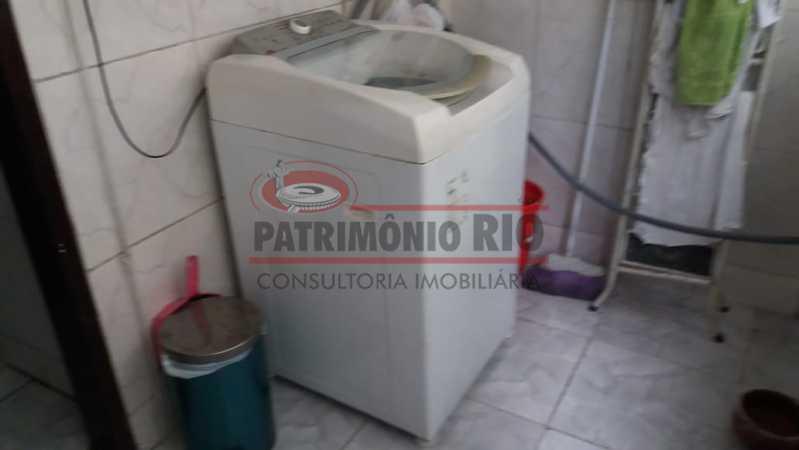 15. - Excelente, sala, 2quartos Centro Bairro - PAAP22768 - 16