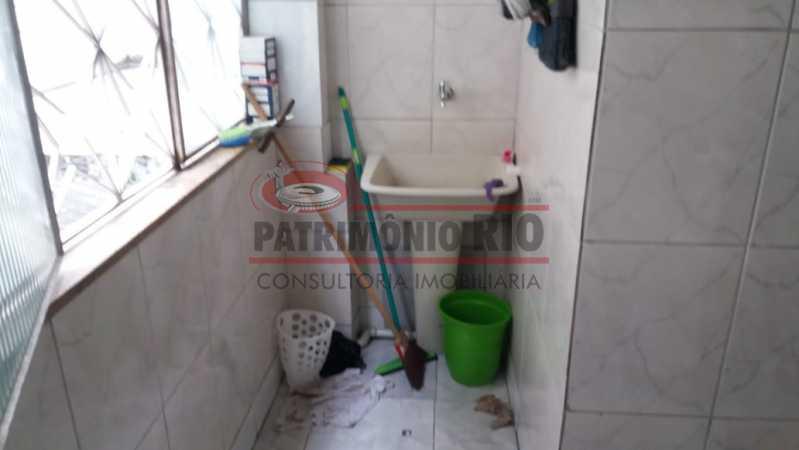 16. - Excelente, sala, 2quartos Centro Bairro - PAAP22768 - 17