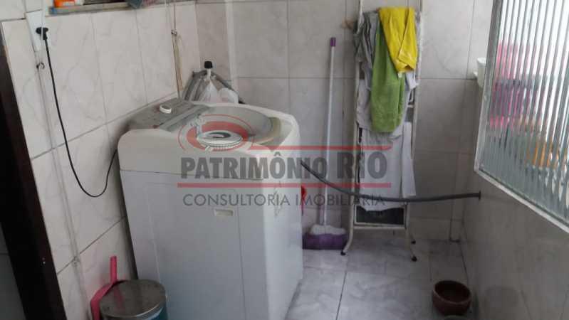 17. - Excelente, sala, 2quartos Centro Bairro - PAAP22768 - 18