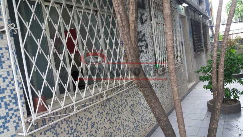 21. - Excelente, sala, 2quartos Centro Bairro - PAAP22768 - 22