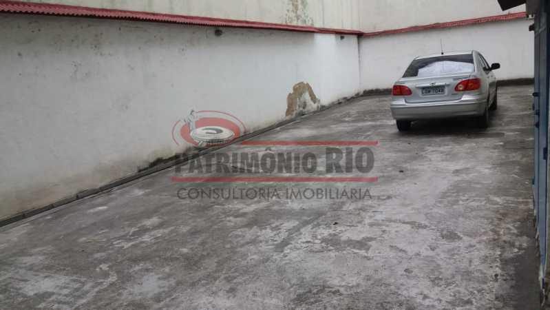 23. - Excelente, sala, 2quartos Centro Bairro - PAAP22768 - 24