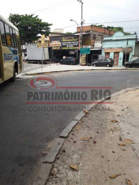 25. - Excelente, sala, 2quartos Centro Bairro - PAAP22768 - 26