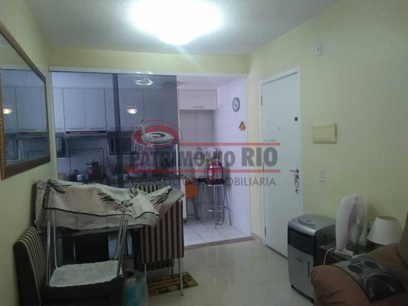 WhatsApp Image 2019-02-20 at 1 - Apartamento 2qtos Cordovil - PAAP22769 - 7