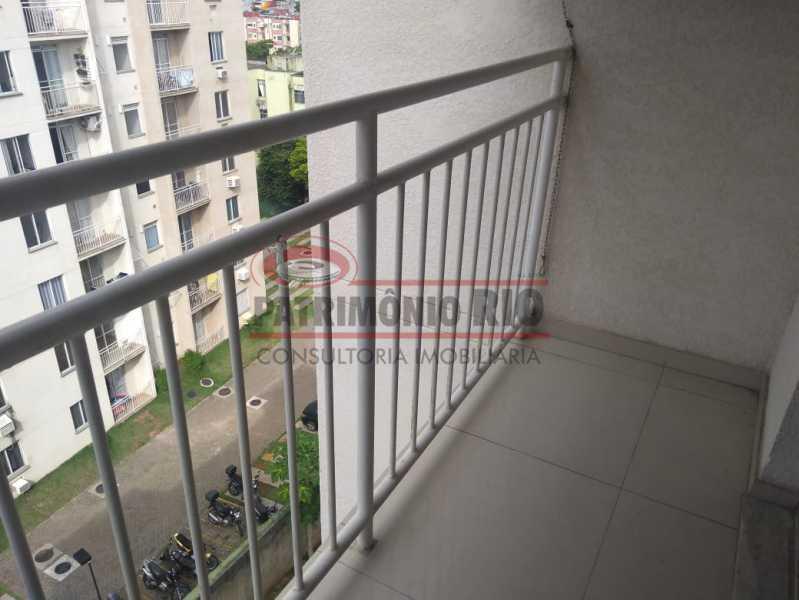 WhatsApp Image 2019-02-20 at 1 - Apartamento 2qtos Cordovil - PAAP22769 - 16