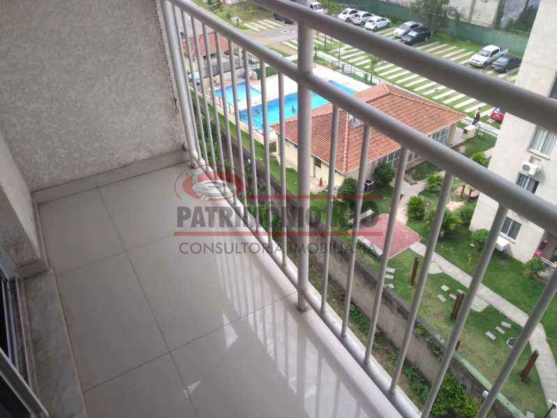 WhatsApp Image 2019-02-20 at 1 - Apartamento 2qtos Cordovil - PAAP22769 - 3