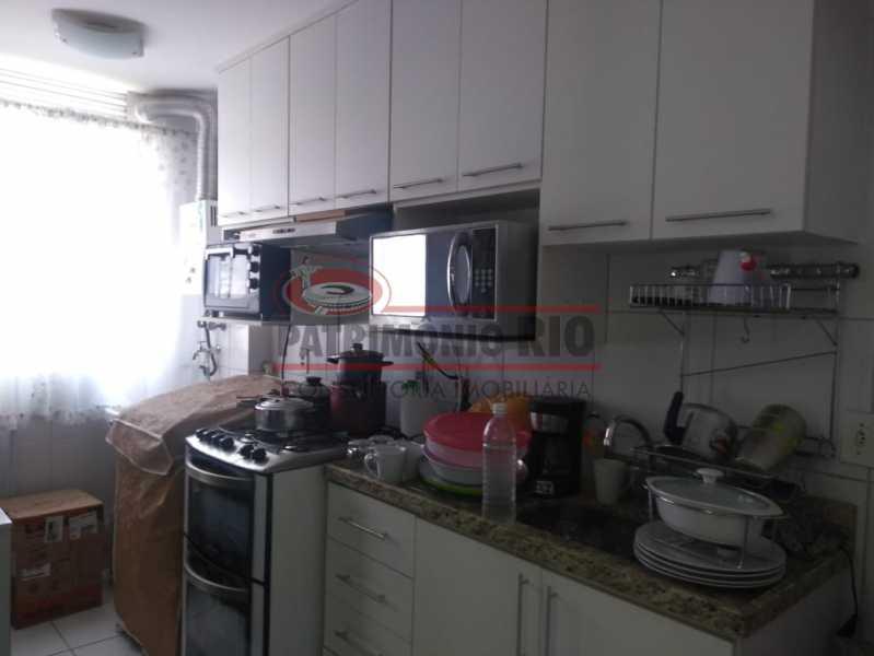 WhatsApp Image 2019-02-20 at 1 - Apartamento 2qtos Cordovil - PAAP22769 - 9
