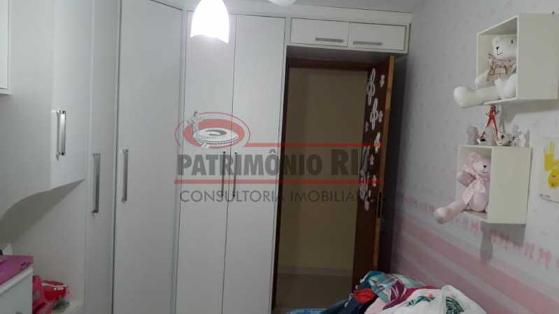 WhatsApp Image 2019-02-20 at 1 - Ótimo apartamento 2qtos - Condomínio Bonsucesso - PAAP22770 - 8