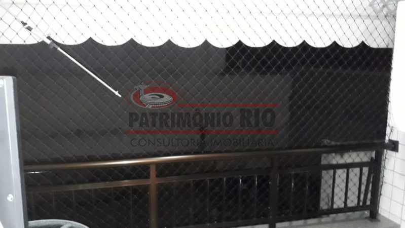 WhatsApp Image 2019-02-20 at 1 - Ótimo apartamento 2qtos - Condomínio Bonsucesso - PAAP22770 - 6