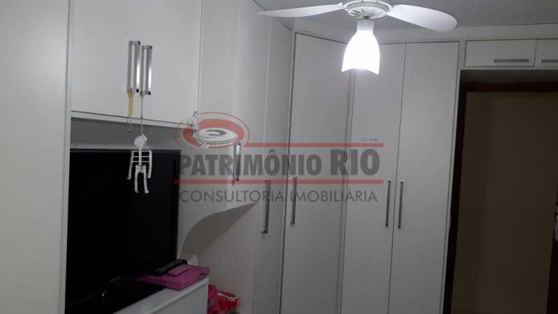 WhatsApp Image 2019-02-20 at 1 - Ótimo apartamento 2qtos - Condomínio Bonsucesso - PAAP22770 - 9
