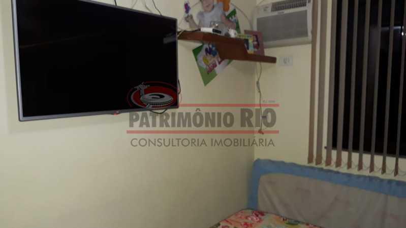 WhatsApp Image 2019-02-20 at 1 - Ótimo apartamento 2qtos - Condomínio Bonsucesso - PAAP22770 - 11