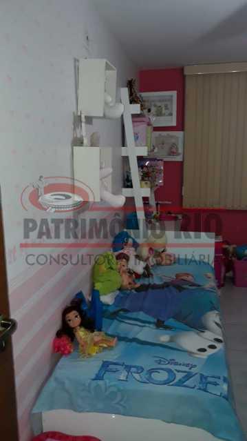 WhatsApp Image 2019-02-20 at 1 - Ótimo apartamento 2qtos - Condomínio Bonsucesso - PAAP22770 - 12