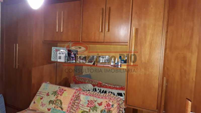 WhatsApp Image 2019-02-20 at 1 - Ótimo apartamento 2qtos - Condomínio Bonsucesso - PAAP22770 - 13