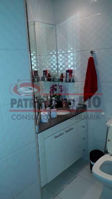 WhatsApp Image 2019-02-20 at 1 - Ótimo apartamento 2qtos - Condomínio Bonsucesso - PAAP22770 - 18