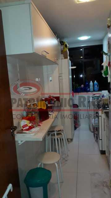 WhatsApp Image 2019-02-20 at 1 - Ótimo apartamento 2qtos - Condomínio Bonsucesso - PAAP22770 - 24