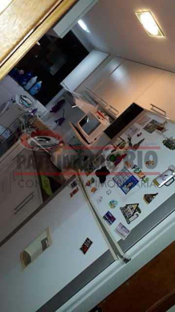 WhatsApp Image 2019-02-20 at 1 - Ótimo apartamento 2qtos - Condomínio Bonsucesso - PAAP22770 - 23