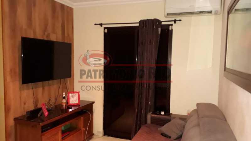 WhatsApp Image 2019-02-20 at 1 - Ótimo apartamento 2qtos - Condomínio Bonsucesso - PAAP22770 - 5